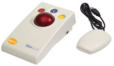 Wireless Wave Trackball