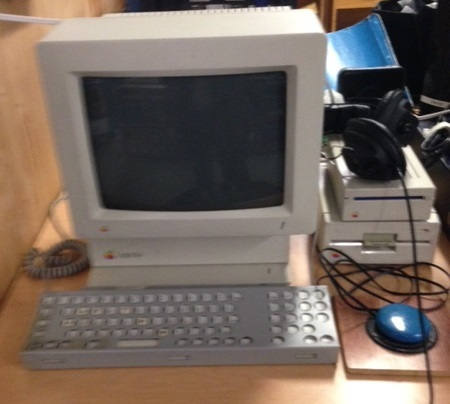 apple 2GS