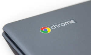 Pic of Chromebook