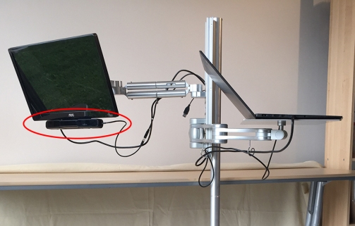 Image for camera and laptop stand v2